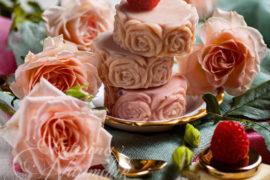 Рецепт трюфельной плитки с эфирным маслом розы
