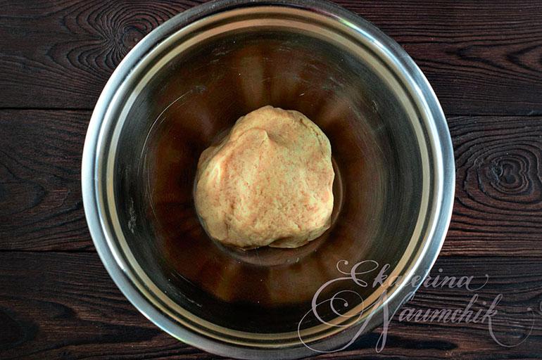 рецепт минитатров с мандариновым джемом