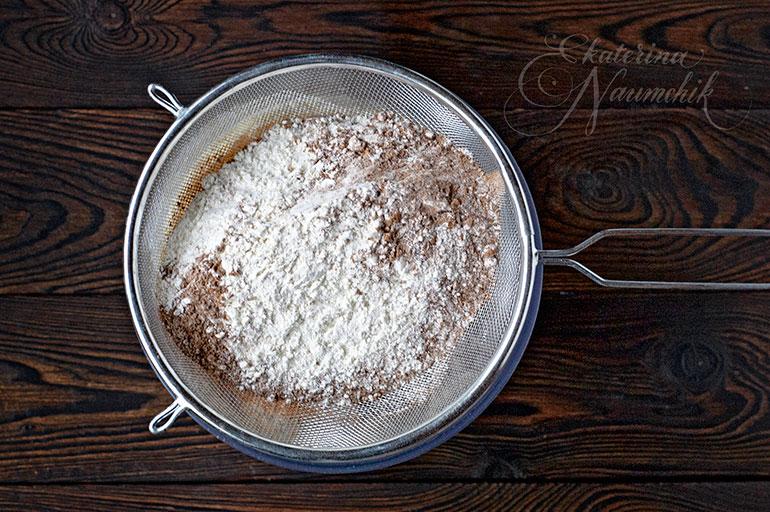 как приготовить печенье «Орео» дома, рецепт с фото