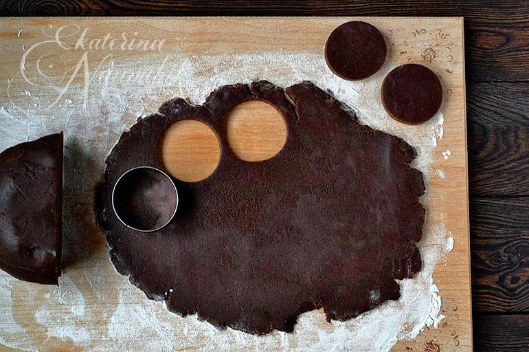 как приготовить печенье «Орео» в домашних условиях