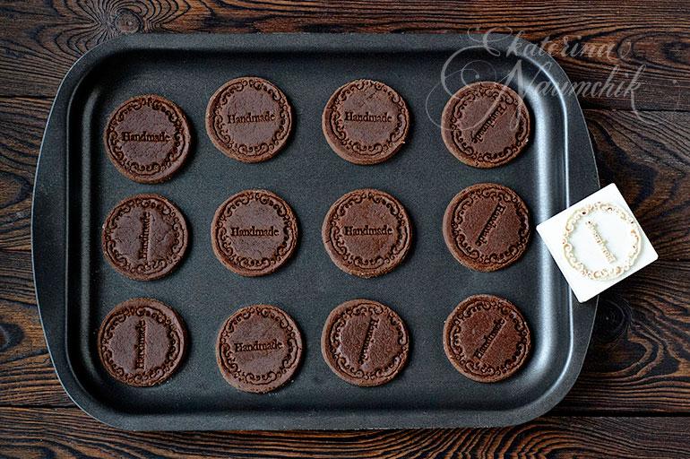как приготовить печенье «Орео» дома, рецепт