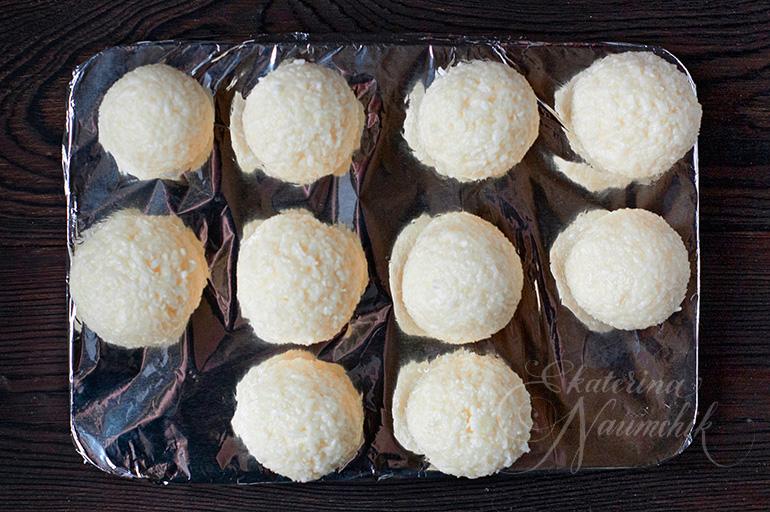 конфеты баунти своими руками рецепт