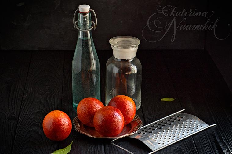 апельсиновый ликёр оранчелло